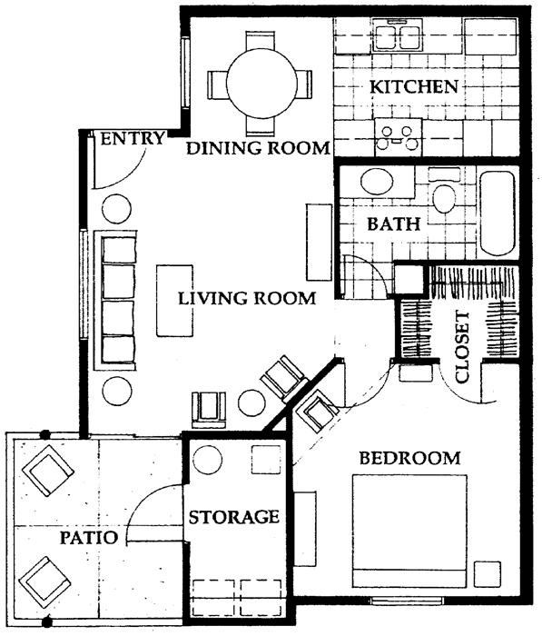 Copper Cove Apartments: BMSI Apartments