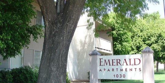 Emerald Apartments