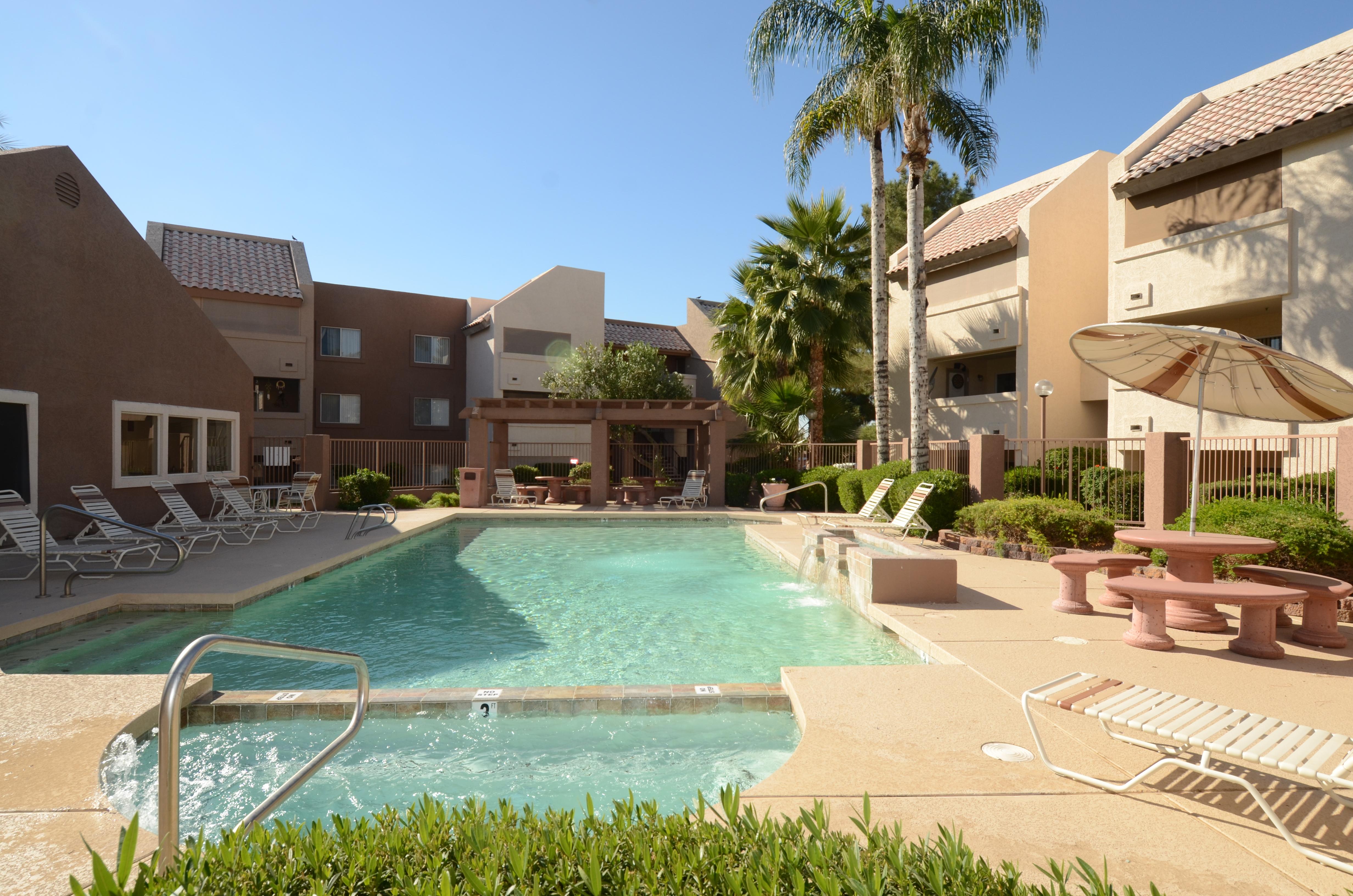BMSI Apartments – The Galleria Apartments