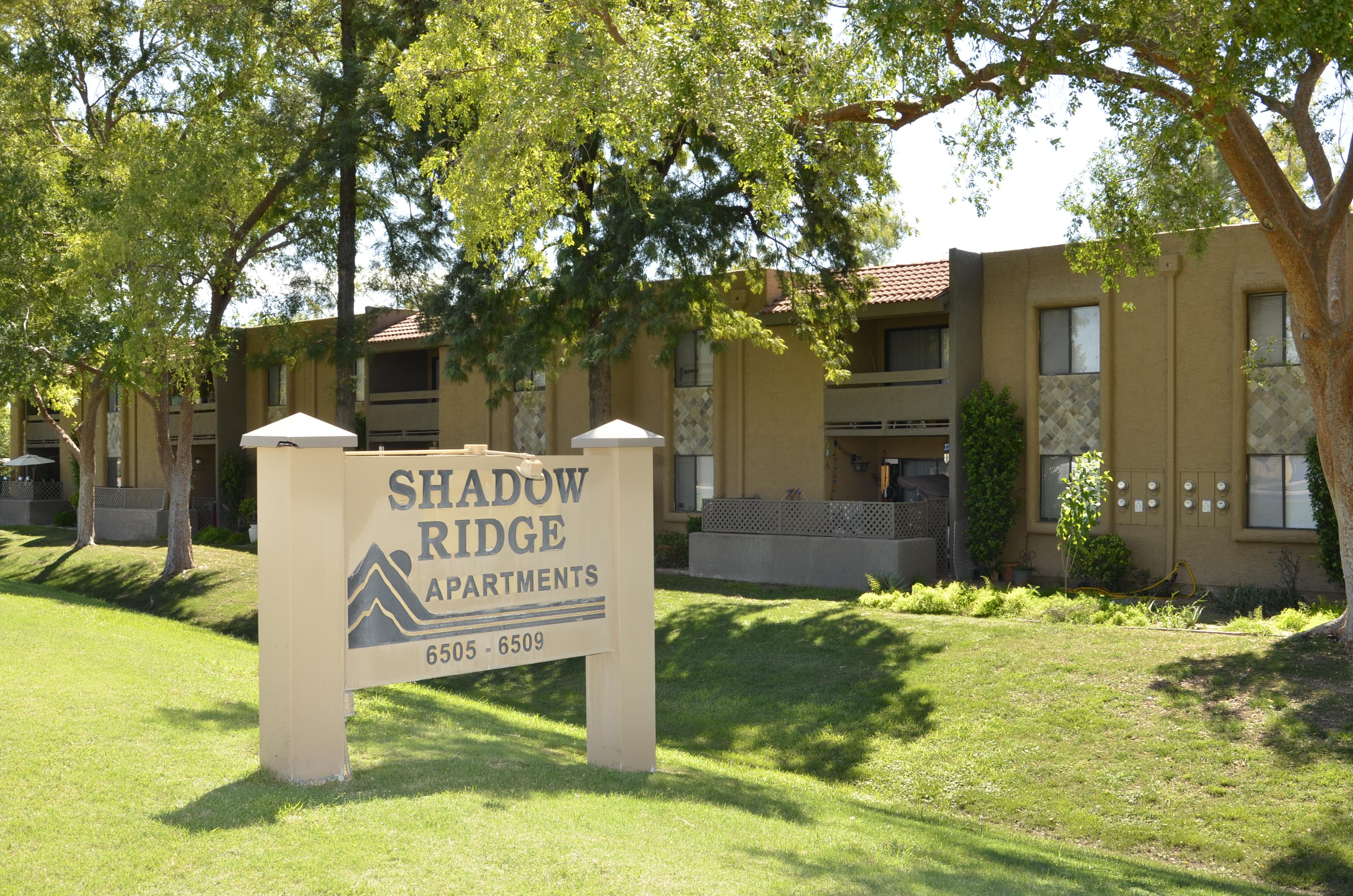 Bmsi Apartments Shadow Ridge Apartments